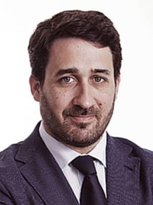 Miguel Somé